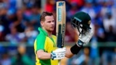 India vs Australia 3rd ODI: Steve Smith hits 1st hundred after 3 years in 50-over format