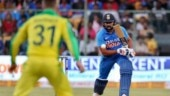 Bengaluru ODI: Rohit Sharma equals Virat Kohli's record with 8th ODI hundred vs Australia