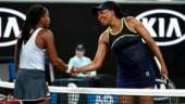 Australian Open: Coco Gauff gets the better of Venus Williams in a Grand Slam opener again