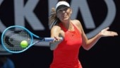 Australian Open: Maria Sharapova suffers 1st round exit in 3rd grand slam in a row