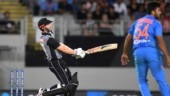 Credit to India for the way they played: Kane Williamson after Auckland T20I defeat