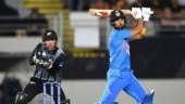 New Zealand vs India: KL Rahul adds another feather to his cap in T20 cricket