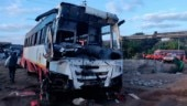 Death toll in Nashik bus accident climbs to 26: Police