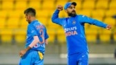 Wellington T20I: Another Super Over win for India, another heartbreak for New Zealand