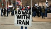 Protests across US over Qassem Soleimani's killing, anti-war slogans raised