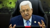 Palestinian president Mahmoud Abbas rejects Donald Trump's peace plan, calls it nonsense