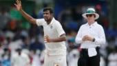 R Ashwin, Dinesh Karthik in Tamil Nadu Ranji team vs Mumbai, Railways