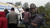 Assam: 2 killed, 30 injured in road accident in Goalpara district