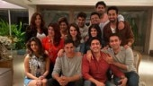 Akshay Kumar and Twinkle Khanna find new party buddies in Ayushmann Khurrana and Tahira Kashyap