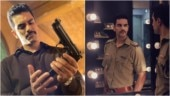 Angad Bedi spends time with real cops to ace his role in Ekta Kapoor's MumBhai