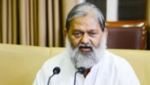 Tussle over CID in Haryana: Minister Anil Vij asks CM Khattar to remove agency chief