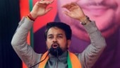 Jamia Teachers' Association blames Anurag Thakur for firing