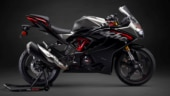 TVS Apache RR310 BS6 launched in India, price starts at Rs 2.40 lakh