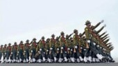Army Day: First-time woman Parade Adjutant to lead all-men contingents