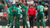 5 members of Bangladesh coaching staff withdraw from Pakistan tour