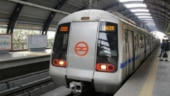 Delhi Metro to go slow over 2 Noida stations due to maintenance work