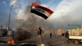 Rocket falls near Iraqi base housing US troops: Report