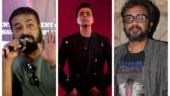 Anurag Kashyap, Karan Johar and Dibakar Banerjee announce four new projects for 2020