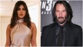 Priyanka Chopra in final talks for Keanu Reeves's Matrix 4: Report