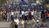 Maharashtra govt holds review meeting on Bhima Koregaon case