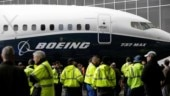Boeing 737 MAX plane: FAA says no timeframe set for completion of work