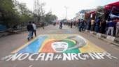 Indian Army kills its own people just like Pakistan Army: Activist Tapan Bose at anti-CAA rally