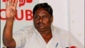'Tamil Nadu journalist arrested for selling anti- government books at a book fair'