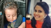 Chhavi Mittal shares pic of her son Arham Hussein, says children don't differ between caste or religion