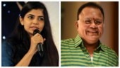 Chinmayi to fight against Radha Ravi for the President post in Dubbing Union election