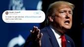 Qassem Soleimani killed: Trump said Obama would attack Iran. Twitterati go yaad hai aap ko?