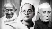 Subhas Chandra Bose, Mahatma Gandhi and Nehru: Admirers or adversaries? A myth buster