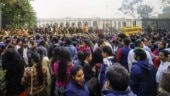 DU students await results as teachers' strike continues