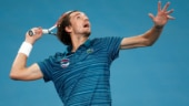 Daniil Medvedev has best chance of winning Australian Open: John McEnroe