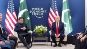 Davos 2020: Imran Khan, Donald Trump 'discuss Kashmir'