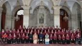 President Kovind presented Pradhan Mantri Rashtriya Bal Puraskar to 49 children