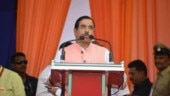 Union Minister Prahlad Joshi calls all-party meeting on January 30