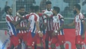 ISL: 2-time champions ATK reclaim top spot with Balwant Singh header