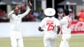 2nd Test: Sikandar Raza's 7-wicket haul puts Zimbabwe ahead vs Sri Lanka in Harare