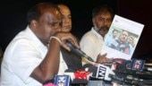 HD Kumarswamy releases videos on Mangalore violence