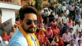 Idle people protecting perpetrators of violence: Anurag Thakur targets TMC, Congress for anti-CAA protests