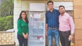 An innovative, cool solution to fight hunger