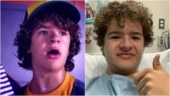 Stranger Things actor Gaten Matarazzo undergoes surgery: This is a big one