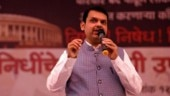 Matoshree of Delhi will control Sena-led Maharashtra govt: Devendra Fadnavis