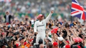 On another level than ever before: Lewis Hamilton warns he will be 'a machine'