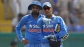 I think MS Dhoni has played his last game for India: Harbhajan Singh