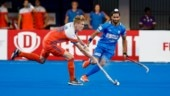 India wins shoot-out against Netherlands to collect 2 points in second FIH Pro League match