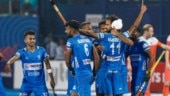 India start Pro League campaign with 5-2 win over Netherlands
