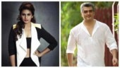 Valimai: Huma Qureshi to romance Ajith in H Vinoth's film?
