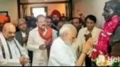 Fact Check: False claim saying Modi pays tribute to Godse resurfaces