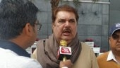If Adnan Sami can have Indian citizenship, why can't other Muslims? asks Raza Murad. Singer reacts